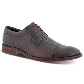 Sapato Social Caravaggio Ferracini