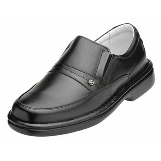 Sapato Social ClaCle Confort