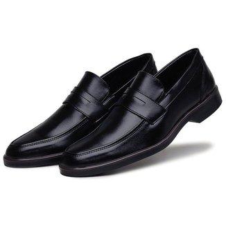 Sapato Social Comfort BT Masculino