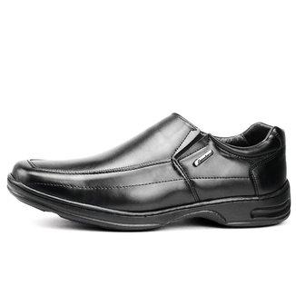 Sapato Social Comfort Masculino SF 2516 Preto 40
