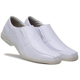 Sapato Social Confort Bertelli 80002 Masculino