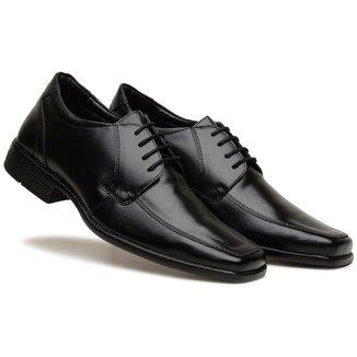 Sapato Social Confort Bertelli - 90100 -