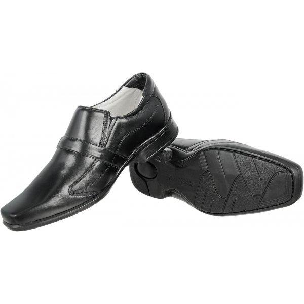 Social Social Sapato Preto Ranster Confort Sapato Confort Ranster Premium rIr8dx4q7w