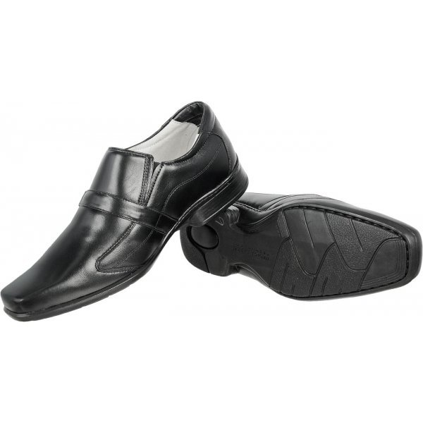 Preto Social Social Sapato Confort Confort Premium Sapato Social Premium Confort Ranster Sapato Ranster Preto wTEzCq5C