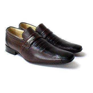 Sapato Social Confort Zanuetto Masculino