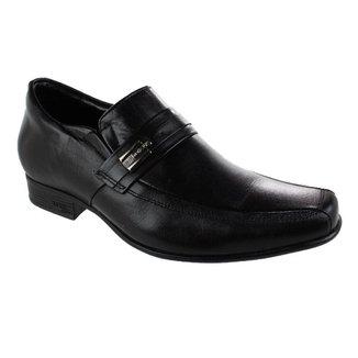 Sapato Social Constantino Confort Preto 40