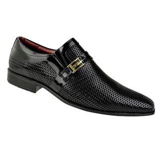 Sapato Social Constantino Masculino