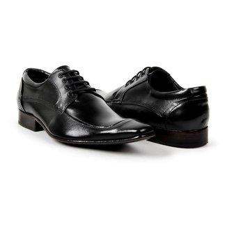 Sapato Social Couro Bigioni Masculino