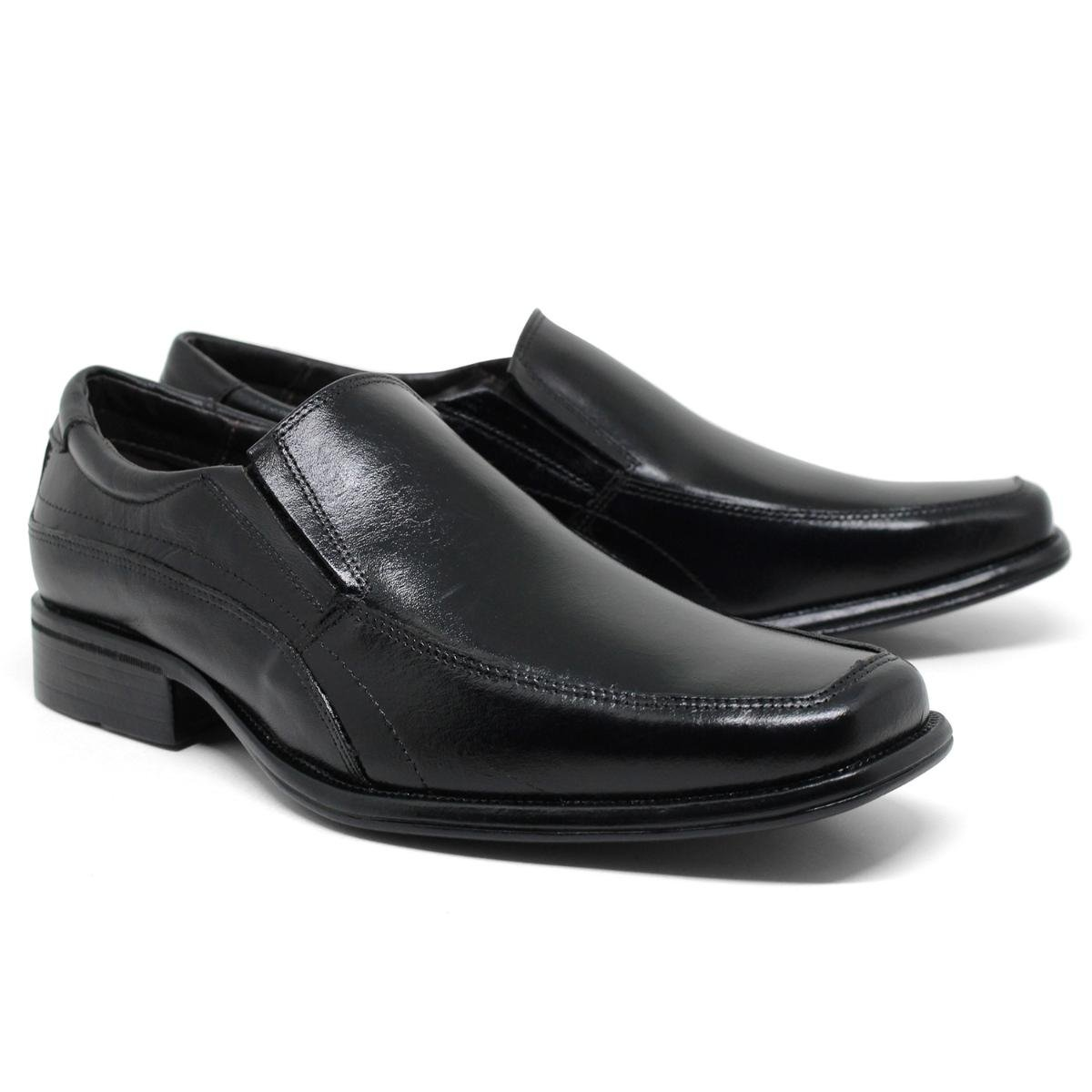 1b9ecd195f Sapato Social Couro Euroshoes Masculino - Compre Agora   Zattini