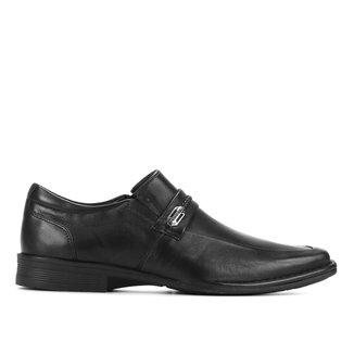 Sapato Social Couro Ferracini Ambience Masculino