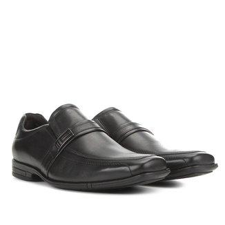 Sapato Social Couro Ferracini Bristol Masculino