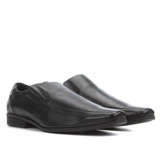 Sapato Social Couro Ferracini Clássico