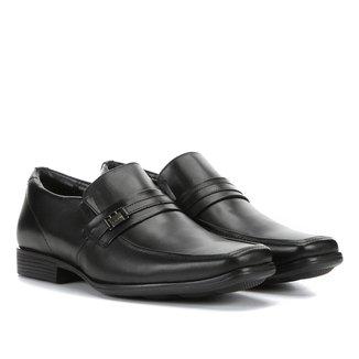 Sapato Social Couro Ferricelli Iberian III Masculino