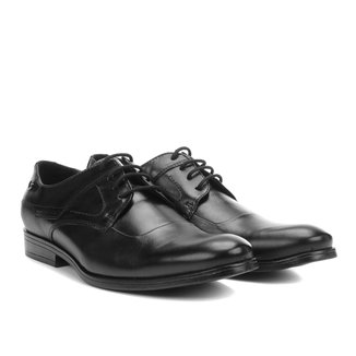 Sapato Social Couro Jorge Bischoff Bonn
