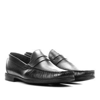 Sapato Social Couro Jovaceli Office Masculino