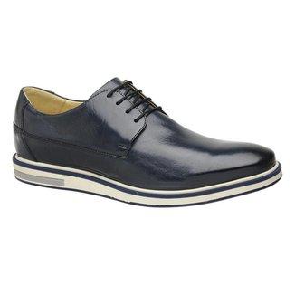 Sapato Social Couro Malbork Masculino
