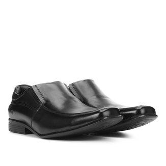 Sapato Social Couro Rafarillo Básico