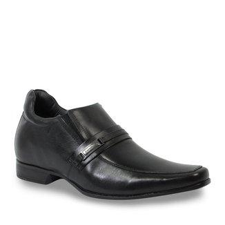 Sapato Social Couro Rafarillo Masculino