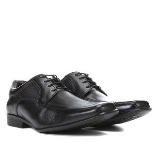 Sapato Social Couro Rafarillo Senna Básico