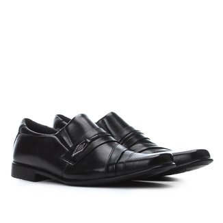 Sapato Social Couro Walkabout