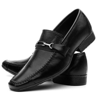 Sapato Social Couro Yes Basic Masculino