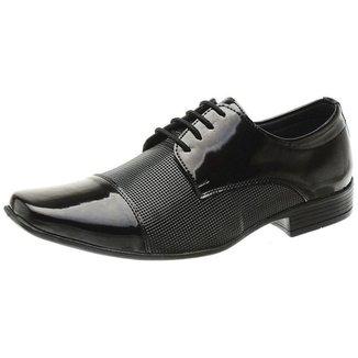 Sapato Social Danflex Calçados Masculino