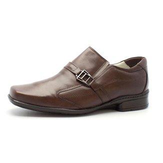 Sapato Social De Conforto Top Franca Shoes