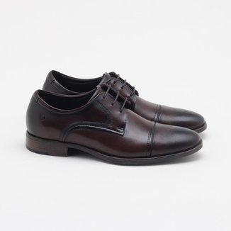 Sapato Social Democrata Madison Masculino