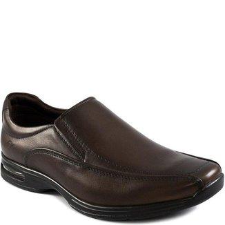 Sapato Social Democrata Masculino