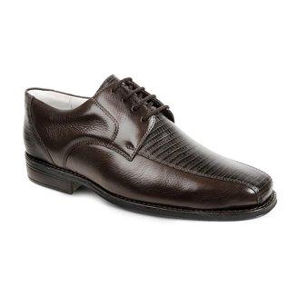 Sapato Social Derby Sandro Moscoloni Bolton Masculino