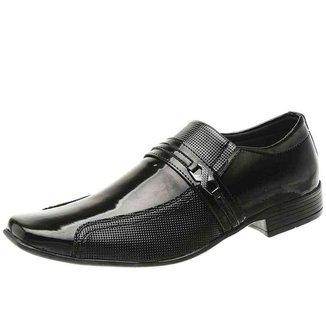 Sapato Social DHL Calçados Masculino