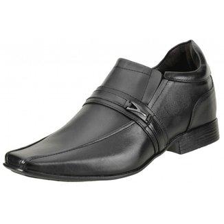 Sapato Social DuduDias10 Couro  Gante Masculino