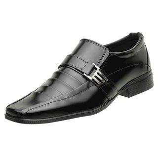 Sapato Social DuduDias10 Couro Legitimo Hermes