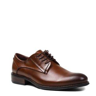 Sapato Social em Couro Masculino Zariff