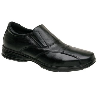 Sapato Social em Couro Rod's Masculino