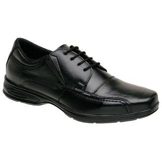 Sapato Social Esporte em Couro Rod's