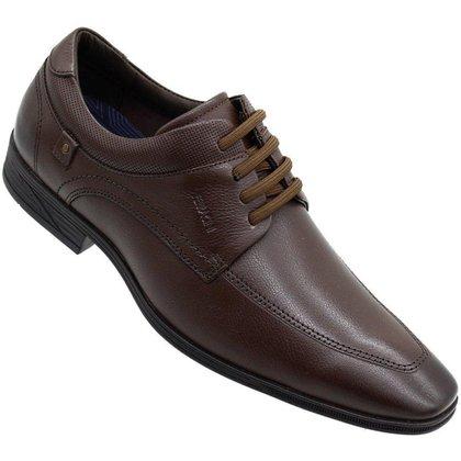 Sapato Social Ferracini Dallas C/ Cadarço Masculino