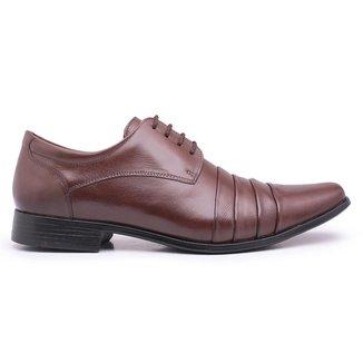 Sapato Social Ferrette 3062 Masculino
