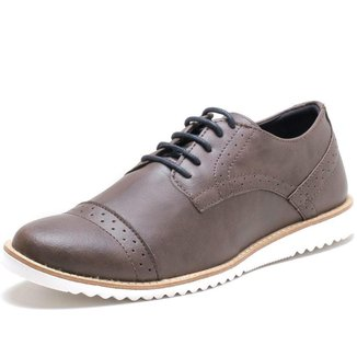Sapato Social Form's Oxford