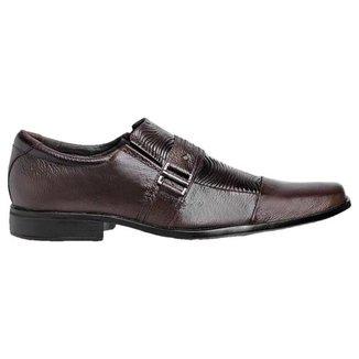 Sapato Social Gasparini 46511