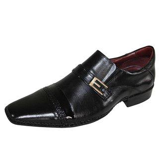 Sapato Social Gofer Premium