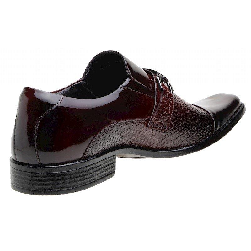 Vinho Gofer Gofer Social Sapato Sapato Vinho Social Vinho Gofer Sapato Social Y7qw1pFxv