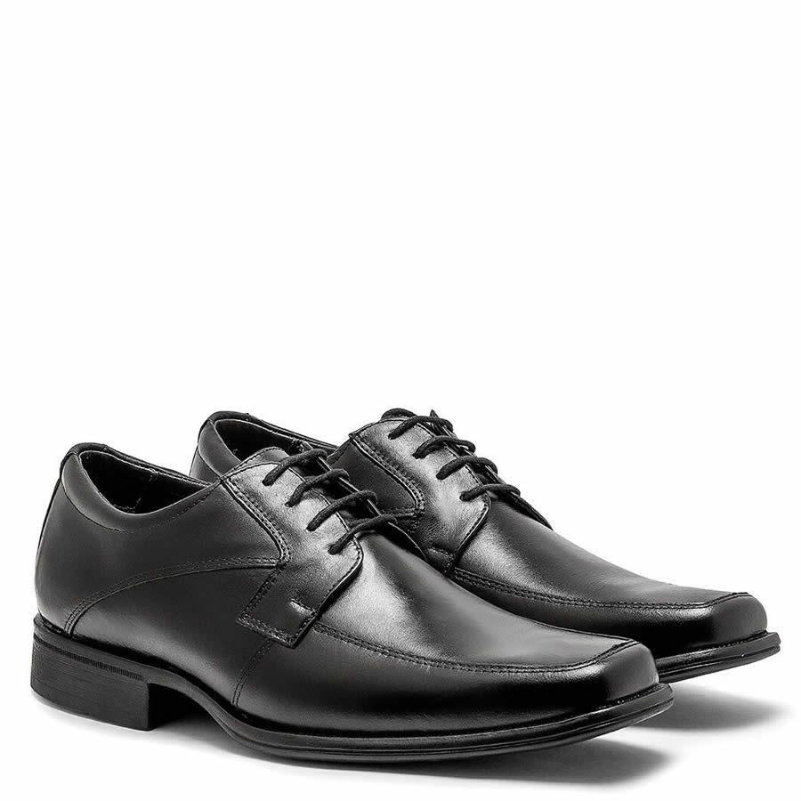 Sapato Sapato Masculino Johnny Social Preto Brands Social U6TqrnR5U