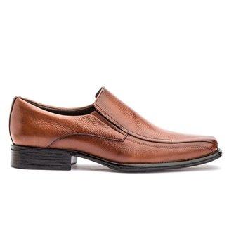 Sapato Social Kiregel Plus Masculino