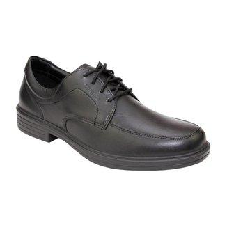 Sapato Social Latittude Masculino