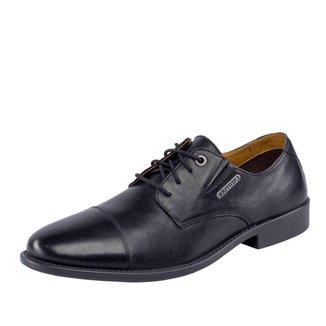 Sapato Social Latitude Masculino