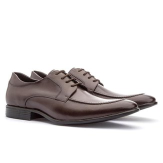 Sapato Social Lavenko Brogue Masculino
