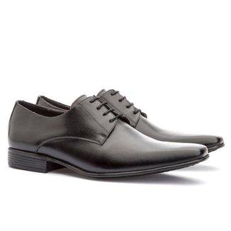 Sapato Social Lavenko Leblon Masculino