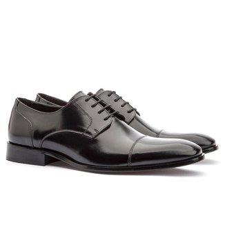 Sapato Social Lavenko Magnum Masculino