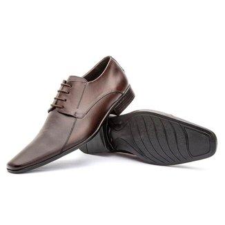 Sapato Social Lavenko Slim Masculino
